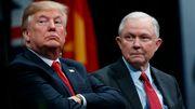 Demokraten wollen »Schurken-Methoden« von Trumps Justizministerium aufklären