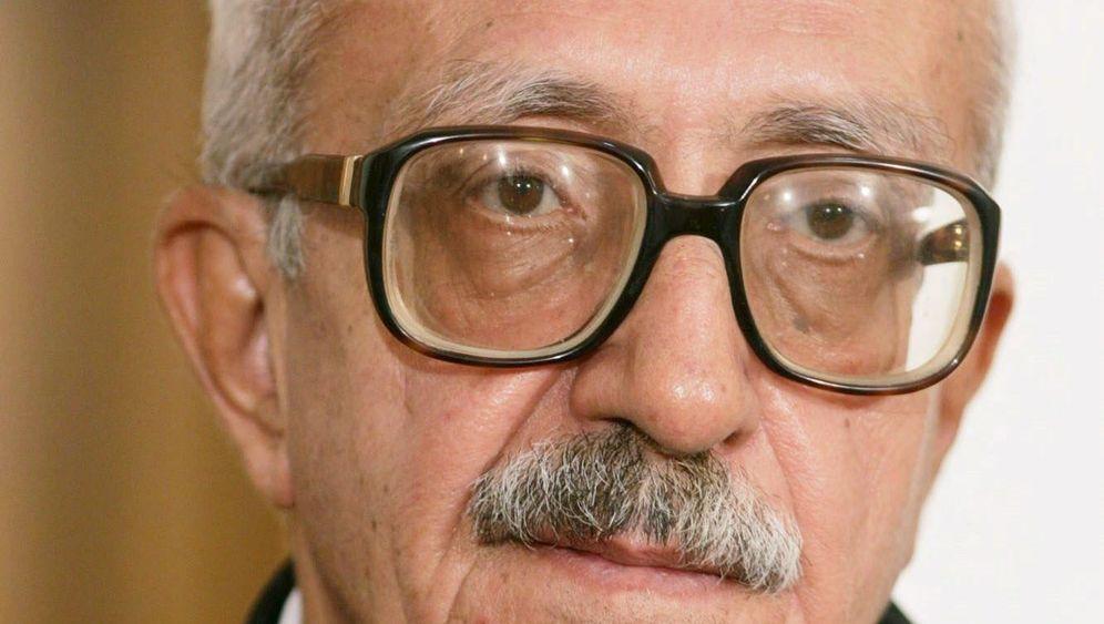 Ex-Vizepremier Tarik Asis: Gesicht des Irak