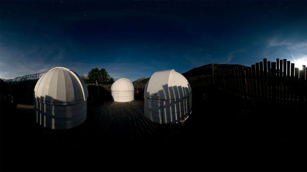 Wissenschaftsreisen: Sterne fotografieren, Skelette bestaunen