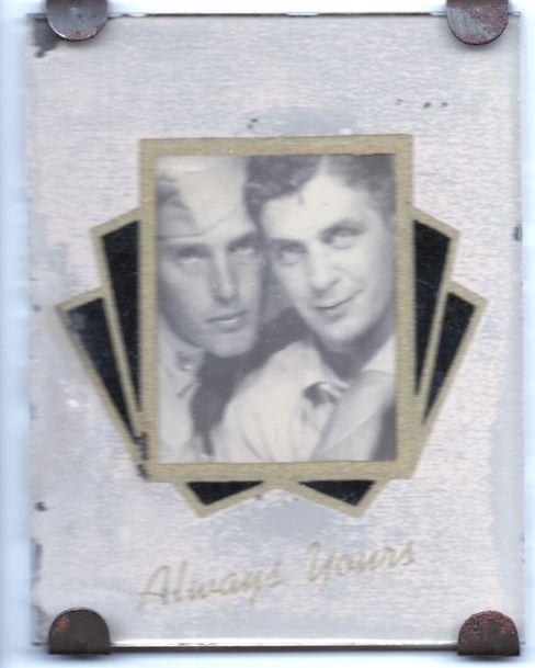 """""""Always Yours"""": Das zweite Bild in der Sammlung"""