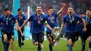 »Der Pokal macht jetzt einen schönen Trip nach Rom«