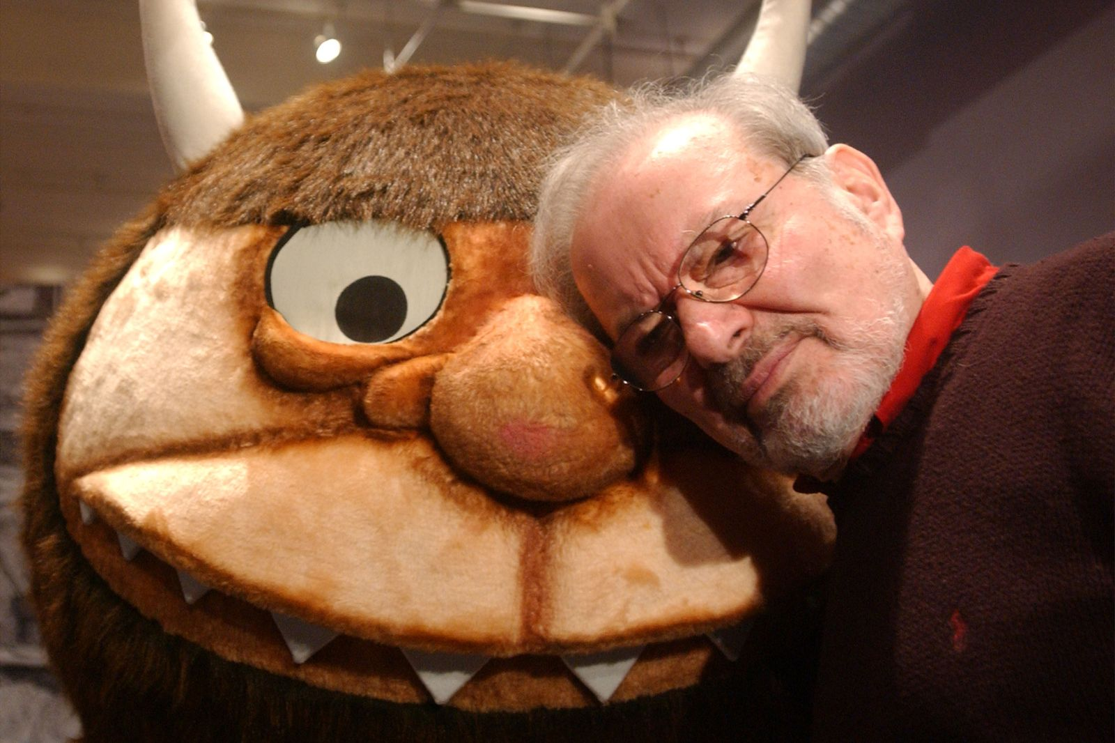 "Manhattan Museum To Honor ""Wild Things"" Author"