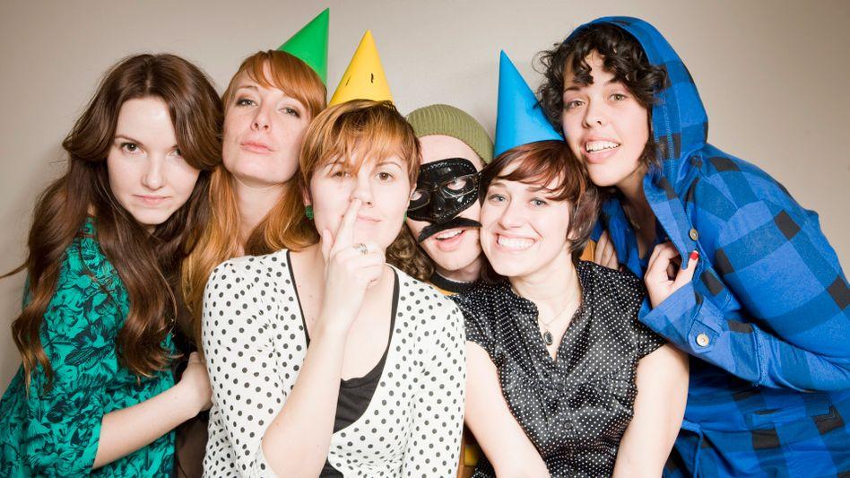Geburtstagsfeier: In der Öffentlichkeit kann das Ständchen teuer werden