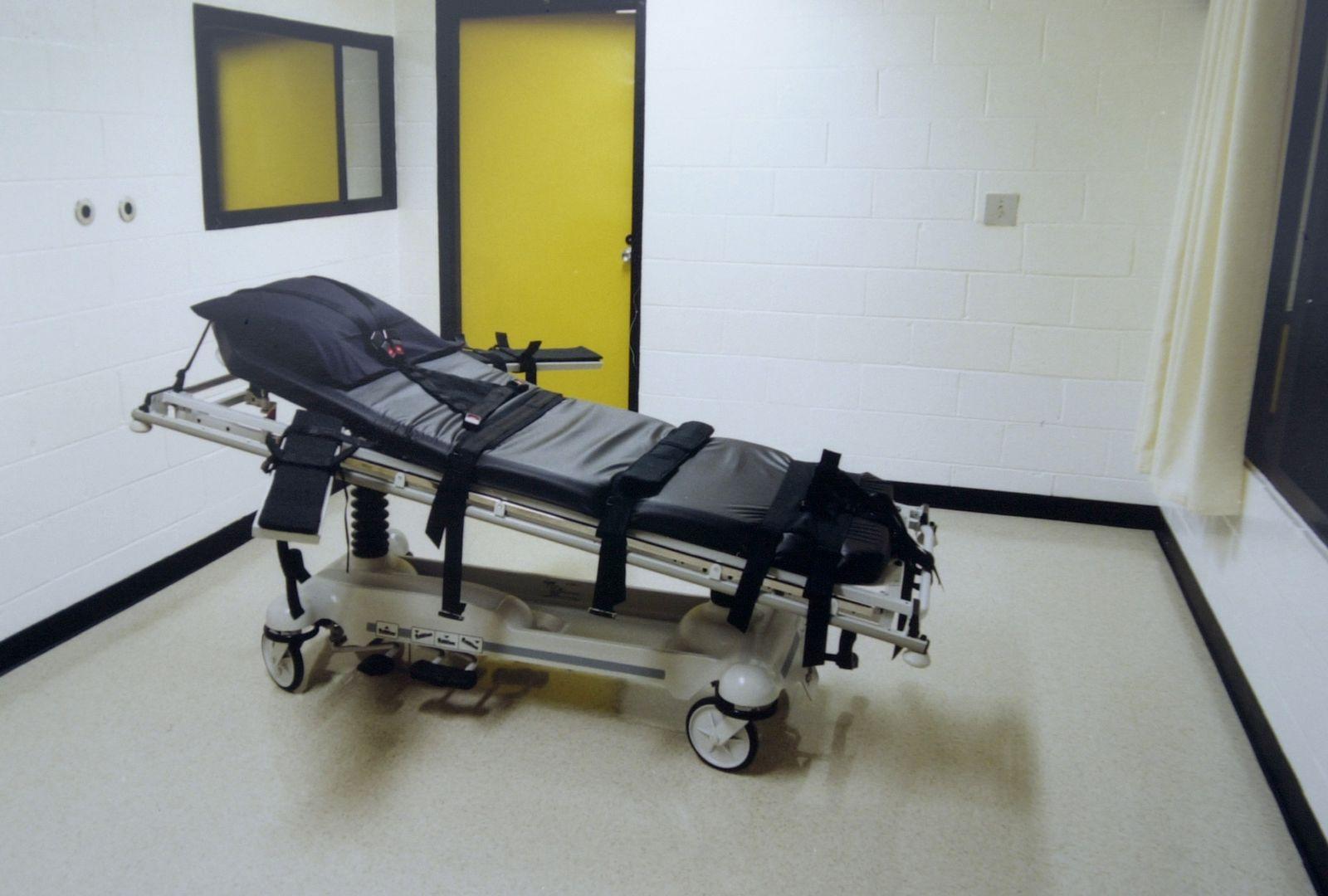Todesstrafe USA