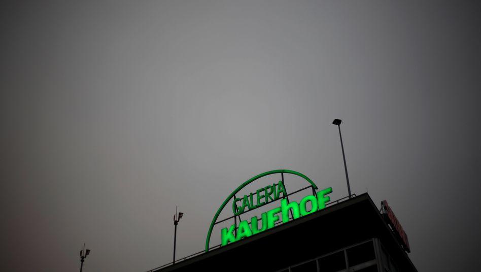 Kaufhof-Filiale in Köln: Verkaufsverhandlungen auf Eis gelegt