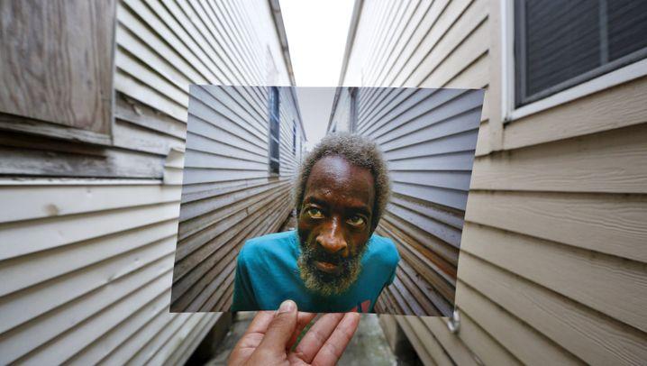 """10 Jahre nach Hurrikan """"Katrina"""": New Orleans - damals und heute"""
