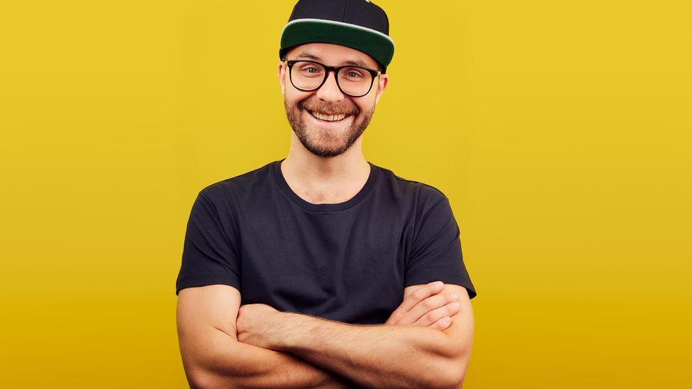 Mark Forster: Der Grübler-Dude