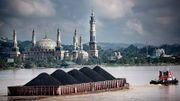 Der Kohlepreis schießt hoch – auch wegen des Klimawandels