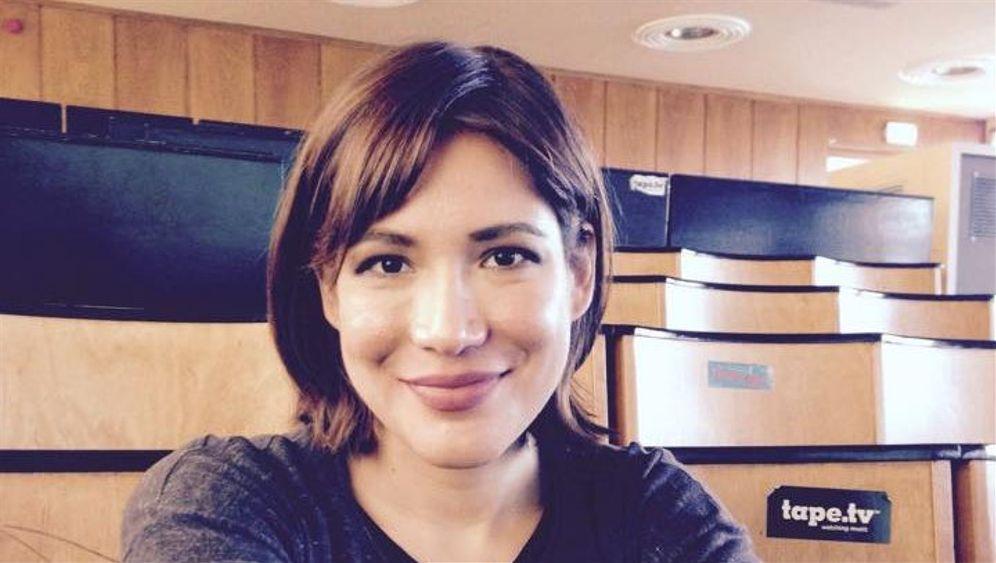 Studentin Vanessa Petruo: Kein Engel im Hörsaal