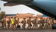 Macron kündigt Truppenabzug aus Sahelzone an