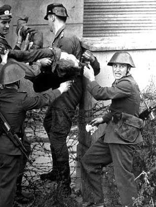 """Erschossener Mauerflüchtling (1962): """"Die Geschichte der DDR ist noch längst nicht zu Ende erzählt"""""""