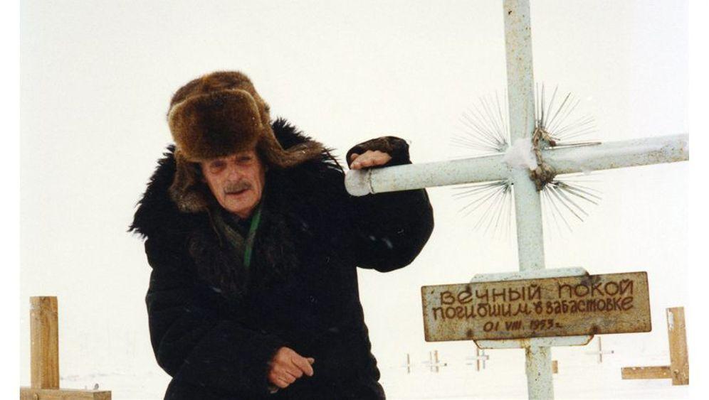 Vergessener Gulag-Aufstand: Das Massaker von Workuta