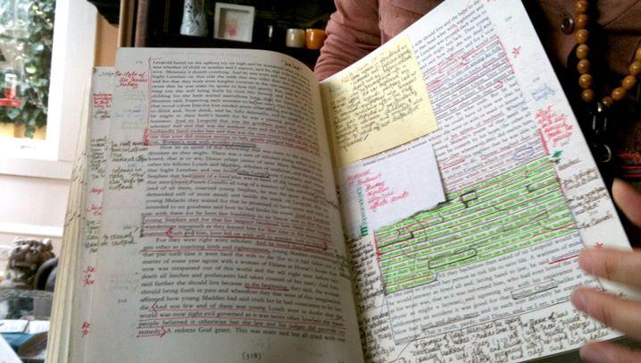 Lesezirkel 2.0: Readmill vernetzt Bücherleser