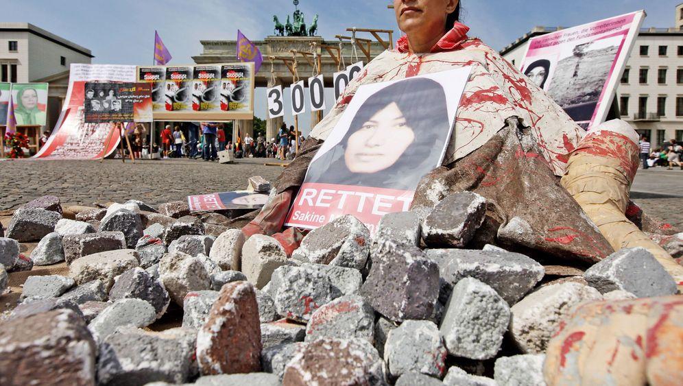 Photo Gallery: The Struggle to Save Sakineh Mohammadi Ashtiani