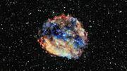 Dehnt sich das Universum schneller aus als gedacht?