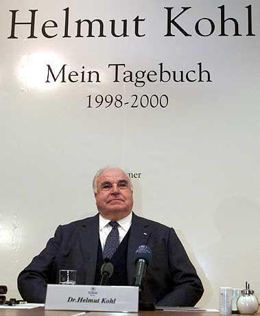 Helmut Kohl: Die Erinnerungen des Alt-Kanzlers