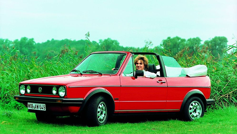 """""""Generation Golf"""" und Co.: Ein Auto, uns alle zu einen"""