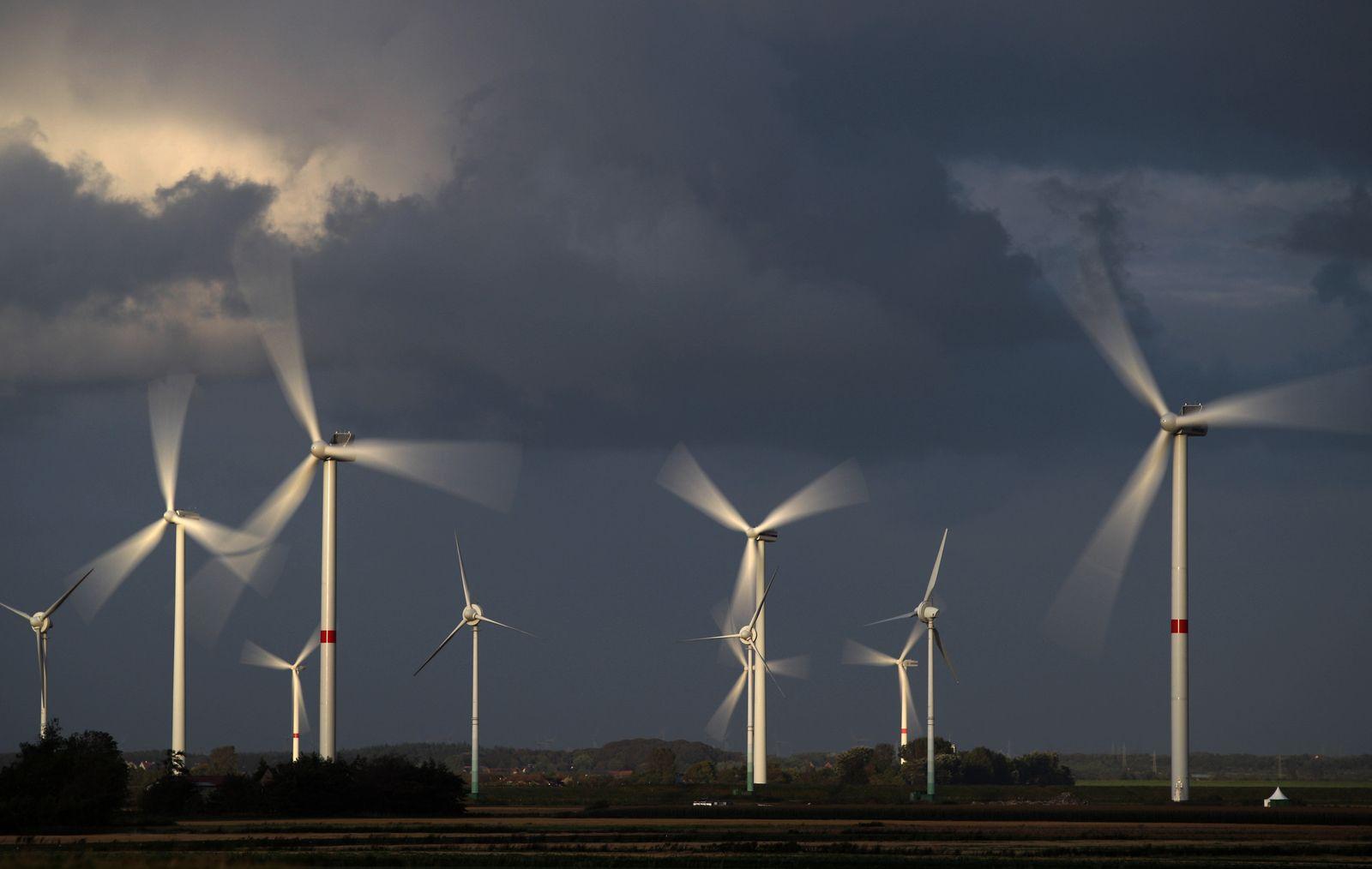 Altmaier will Ökostrom-Umlage einfrieren