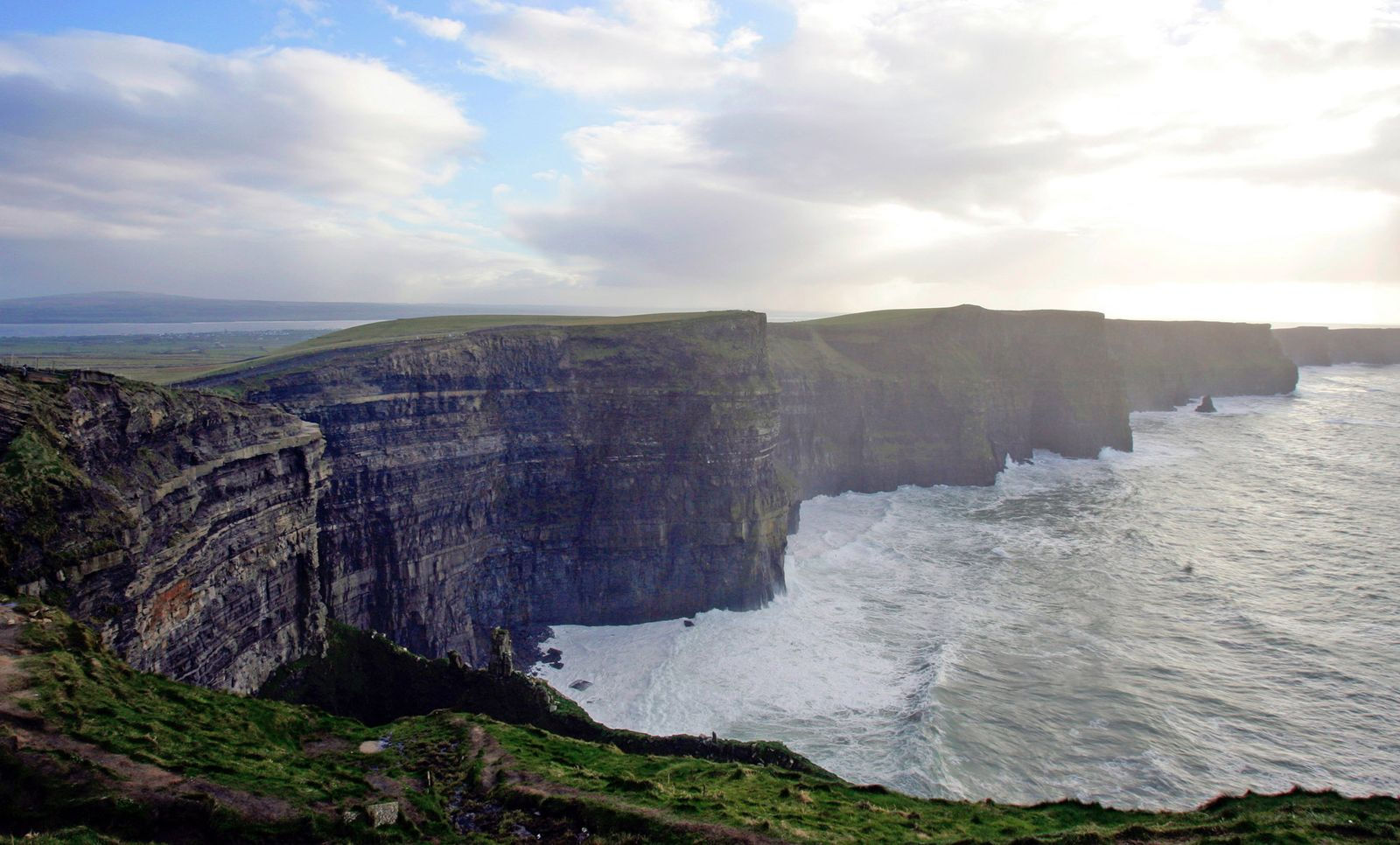Irland / Cliffs of Moher