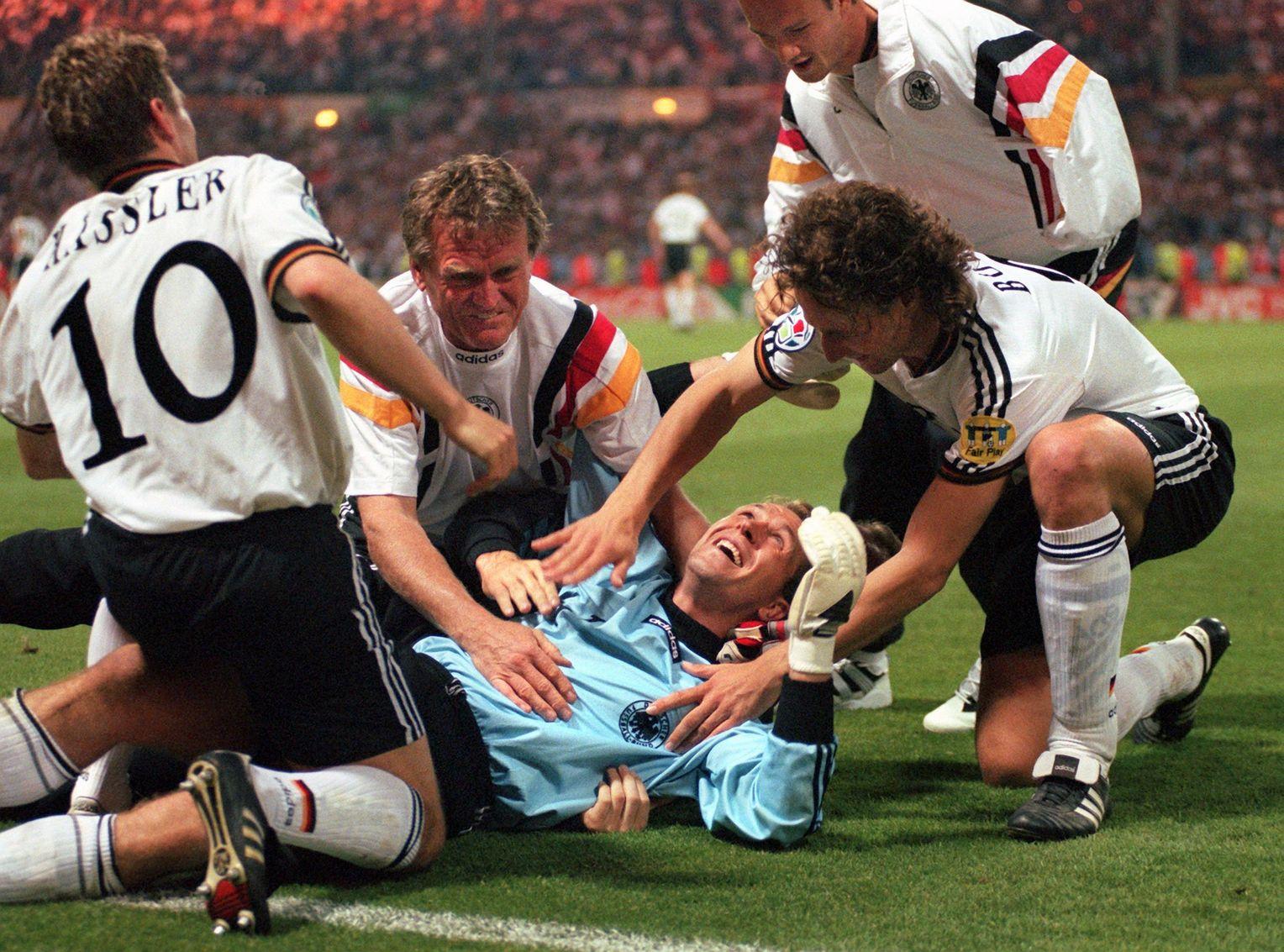 Deutschland Italien Wann