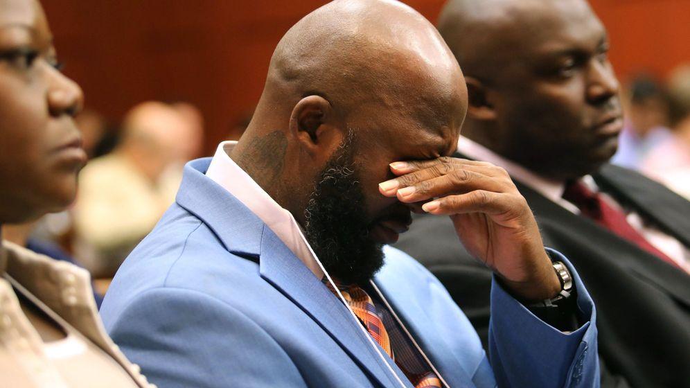 """Fall Trayvon Martin: """"Er erschoss ihn, weil er es wollte"""""""