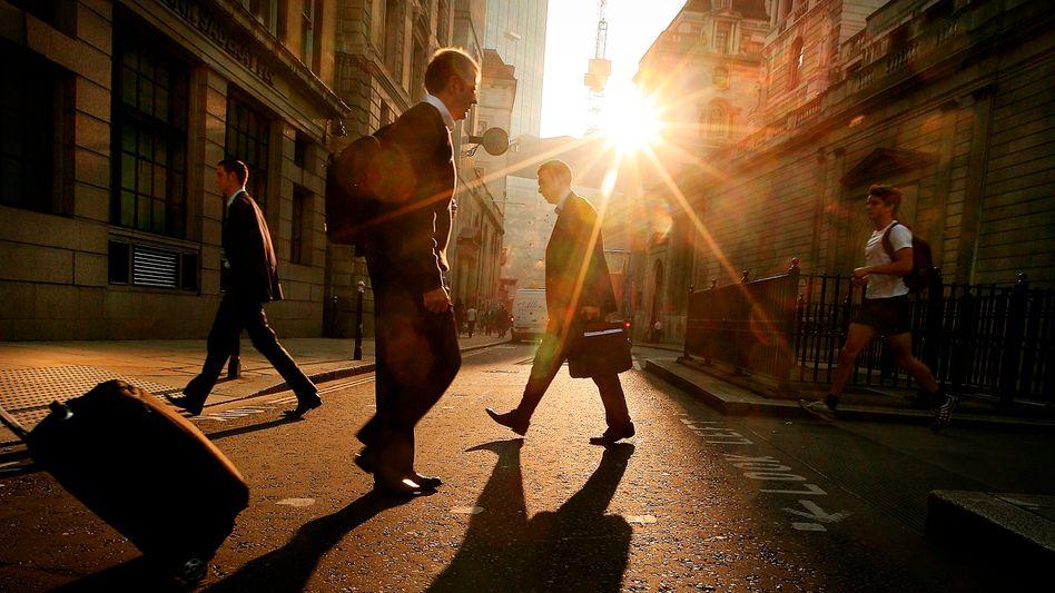 Obergrenze für Banker-Boni: EU-Beschluss schockiert Londoner City