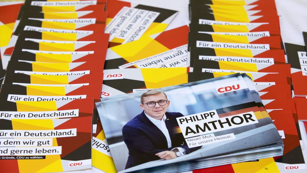 Kandidat Amthor: Der Bengel will nach Berlin