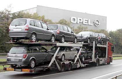 Reifen-Erstausrüstung: Bis zu Freigabe sind drei bis vier Entwicklungsstufen nötig