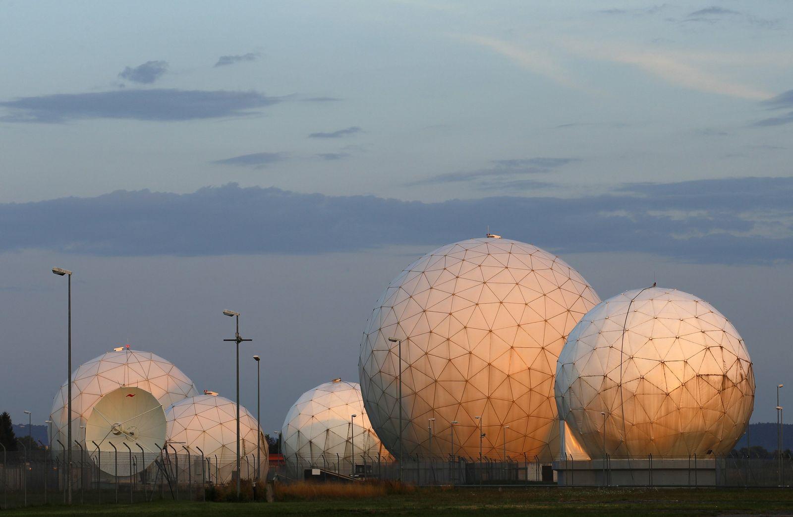 Bad Aibling NSA