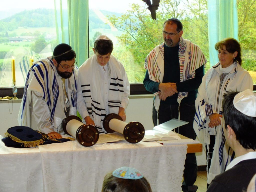 Liberale Juden