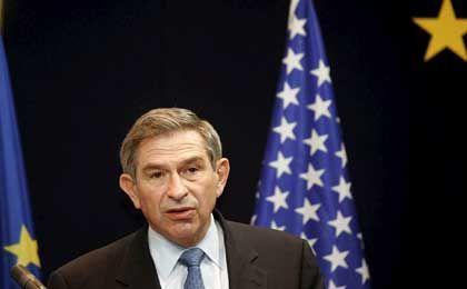 Weltbank-Chef Wolfowitz: Falsche Prioritäten, keine Perspektiven