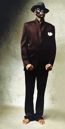 Rapper Mos Def: Bewusstsein statt hart sein