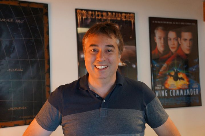 Spieleschöpfer Roberts