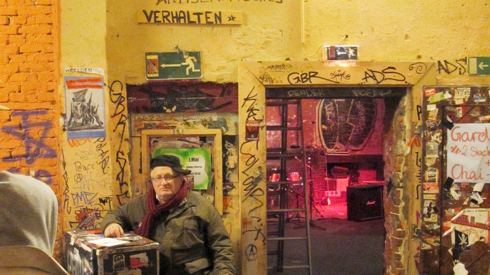 Photo Gallery: A Travelogue of Modern Germany
