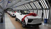 Das sind die neuen Gegner der deutschen Autoindustrie
