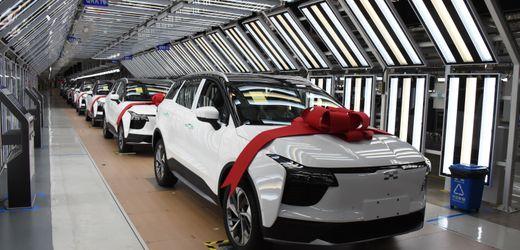 MG ZS EV und Aiways U5: Die chinesischen Elektroautos kommen