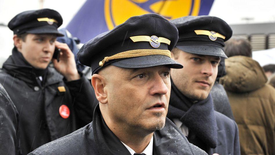 Ende des Lufthansa-Streiks: Zurück auf dem Boden der Tatsachen