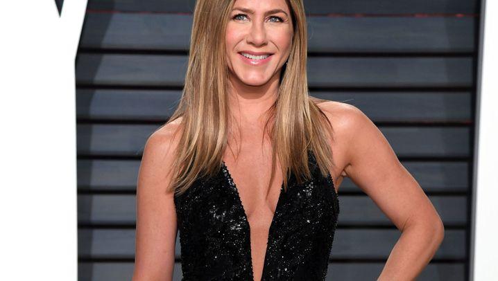 """Jennifer Aniston über gescheiterte Ehen: """"Ich fühle keine Leere"""""""