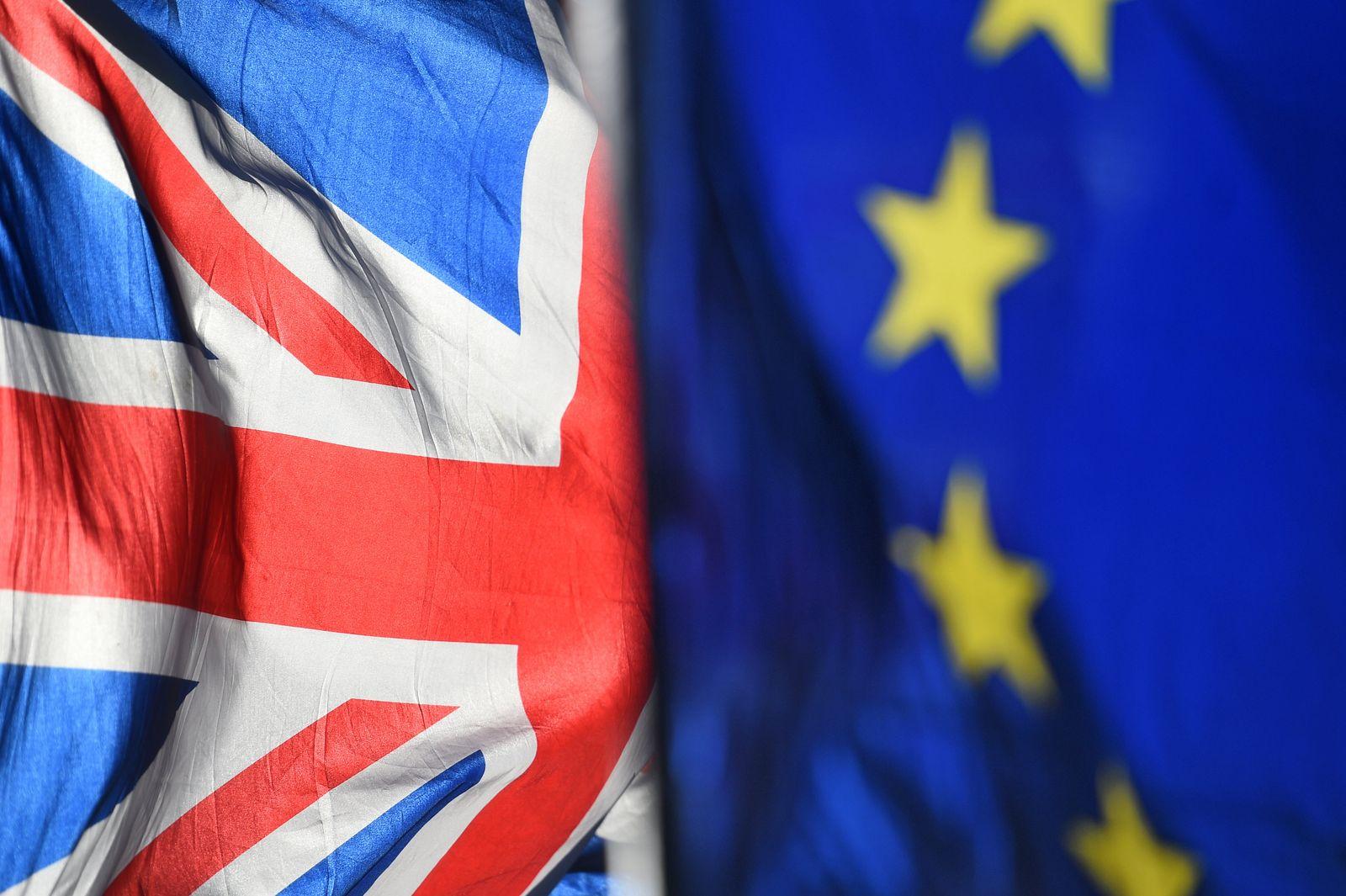 Ratifizierung Brexit-Handelspakt