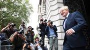 """""""Boris Johnson versucht immer wieder, auf den Tisch zu hauen"""""""