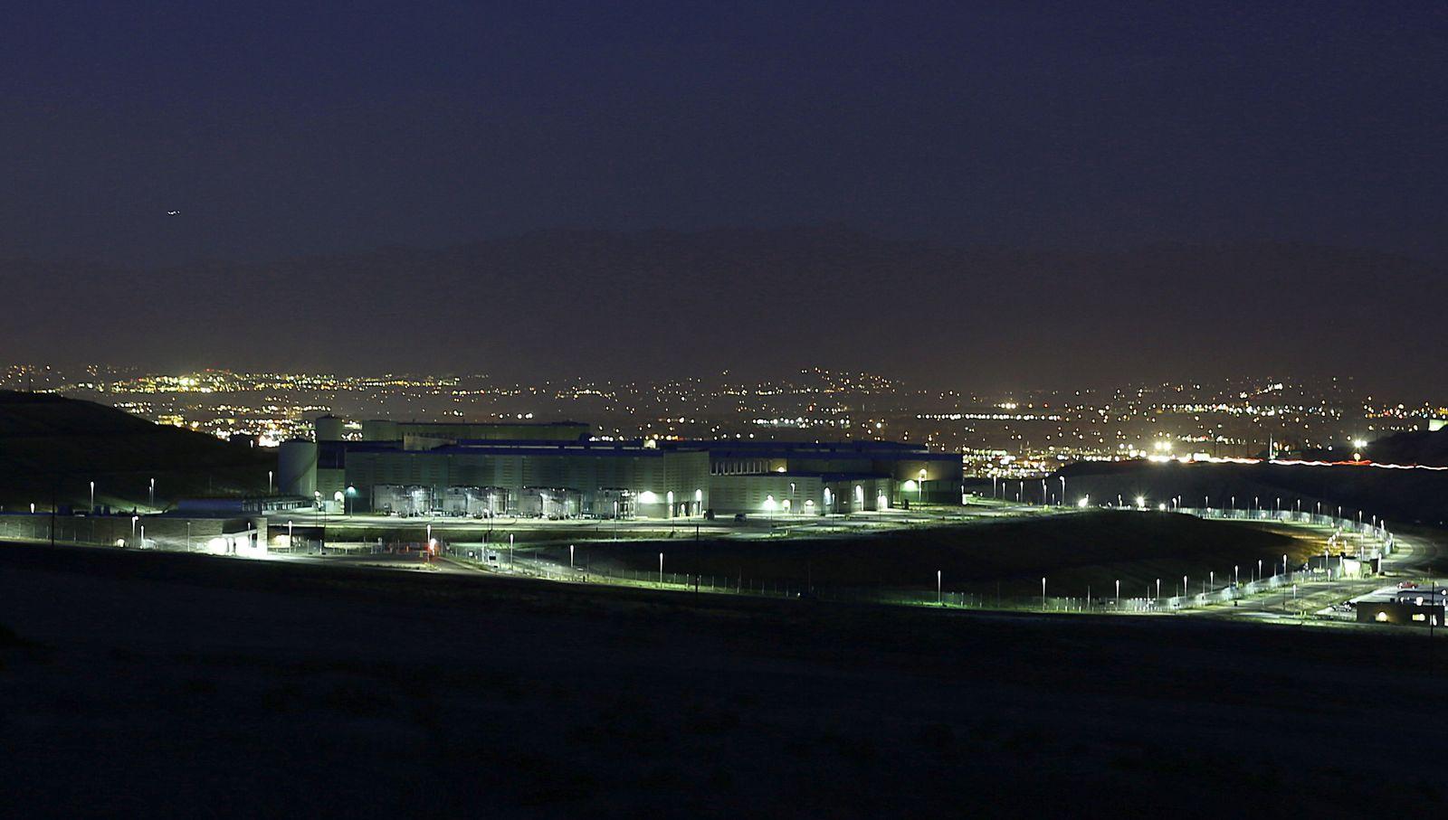 NSA Rechenzentrum Utah