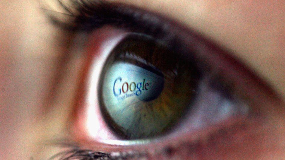 Google: Spion im Inneren des Suchmaschinenriesen?