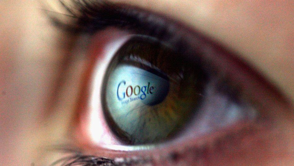 """Google im Blick: """"Die treibende Kraft hinter der Datensammelwut ist der Staat"""""""