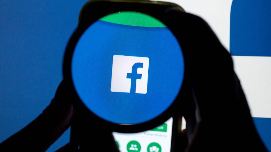 Facebook setzt jetzt auf schärfere Abwehr von politischer Manipulation