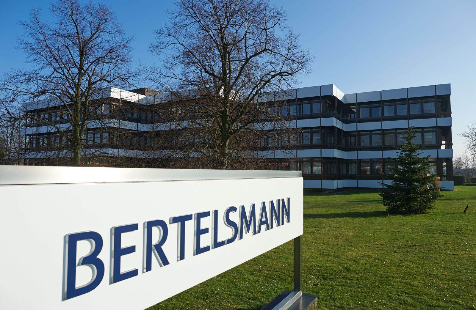 Bertelsmann/ Copyright