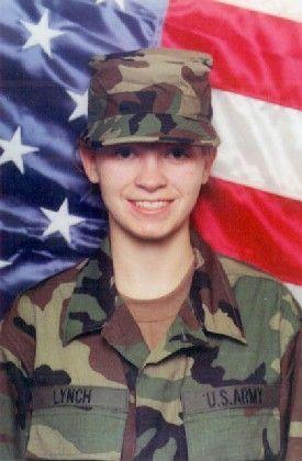 Befreite US-Soldatin Lynch: Heldin wider Willen