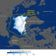 Eisfläche der Arktis schrumpft auf zweitniedrigsten Stand