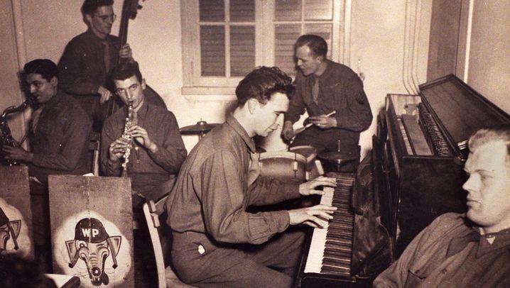 Jazzlegende Dave Brubeck: »Frei sein, ohne den Gruppenkontakt zu verlieren«