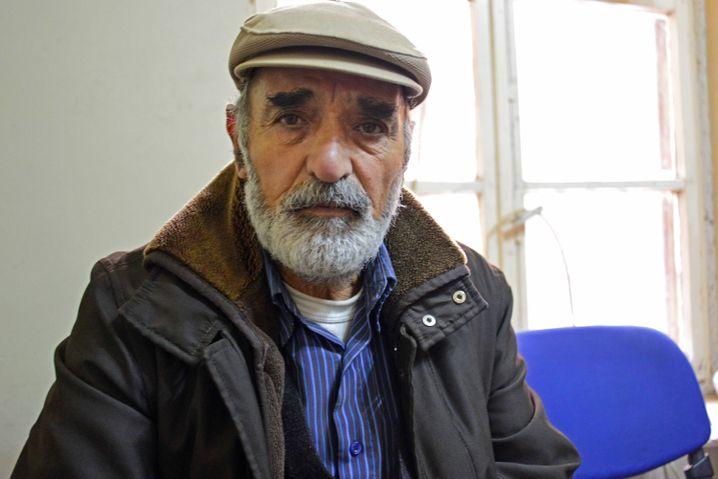 Hamid Zengin aus Diyarbakir