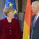 Merkel erhält Ehrendoktorwürde der Johns-Hopkins-Universität